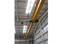 Single Girder Top Running Crane