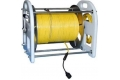 Manual drum winches