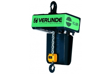 VL25 Hook suspension