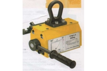 Permanent Lifting Magnet (TPM)